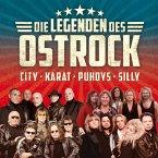 Legenden Des Ost-Rock (Die Großen Vier: Puhdys-C