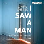 I Saw a Man (MP3-Download)