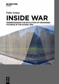 Inside War (eBook, PDF) - Armao, Fabio