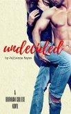 Undecided (Burnham College, #1) (eBook, ePUB)