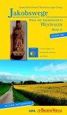 Wege der Jakobspilger in Westfalen Band 11 (eBook, ePUB Enhanced)