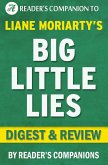 Big Little Lies by Liane Moriarty   Digest & Review (eBook, ePUB)