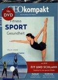 GEO kompakt mit DVD 46/2016 - Fitness, Sport, Gesundheit