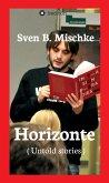 Horizonte (eBook, ePUB)