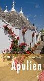 Lesereise Apulien (eBook, ePUB)