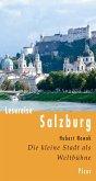 Lesereise Salzburg (eBook, ePUB)