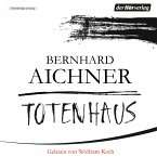Totenhaus / Totenfrau-Trilogie Bd.2 (MP3-Download)