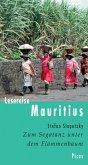 Lesereise Mauritius (eBook, ePUB)
