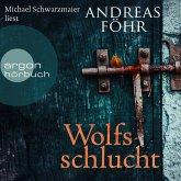 Wolfsschlucht / Kreuthner und Wallner Bd.6 (MP3-Download)