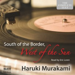 South of the Border, West of the Sun (MP3-Download) - Murakami, Haruki