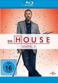 Dr. House - Season 3 BLU-RAY Box
