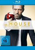 Dr. House - Season 7 BLU-RAY Box