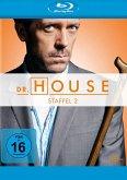 Dr. House - Season 2 BLU-RAY Box