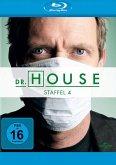 Dr. House - Season 4 BLU-RAY Box