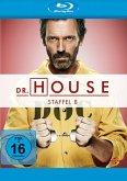 Dr. House - Season 8 BLU-RAY Box