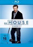 Dr. House - Staffel 1 (5 Discs)