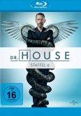 Dr. House - Season 6 BLU-RAY Box