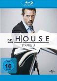 Dr. House - Season 5 BLU-RAY Box