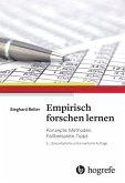 Empirisch forschen lernen (eBook, PDF)