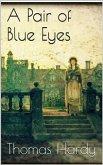 A Pair of Blue Eyes (eBook, ePUB)