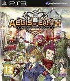 Aegis of Earth: Protonovus Assault (PlayStation 3)