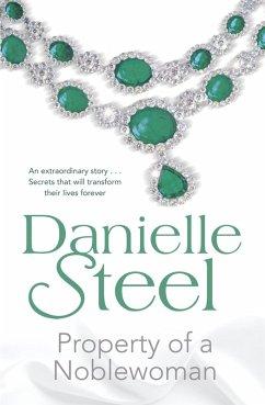 Property of a Noblewoman (eBook, ePUB) - Steel, Danielle