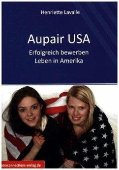 Au-Pair USA - Lavalle, Henriette