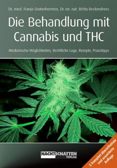 Die Behandlung mit Cannabis und THC (eBook, ePUB)