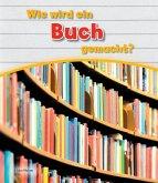 Wie wird ein Buch gemacht?