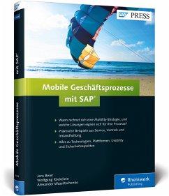 Mobile Geschäftsprozesse mit SAP
