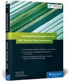 Stammdatenmanagement mit SAP Master Data Governance