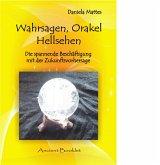 Wahrsagen, Orakel, Hellsehen (eBook, ePUB)