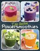 Die besten Powersmoothies (eBook, ePUB)
