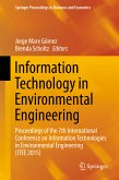 Information Technology in Environmental Engineering (eBook, PDF)