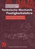 Technische Mechanik. Festigkeitslehre (eBook, PDF)
