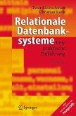 Relationale Datenbanksysteme (eBook, PDF)