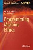 Programming Machine Ethics (eBook, PDF)
