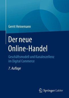 Der neue Online-Handel (eBook, PDF) - Heinemann, Gerrit