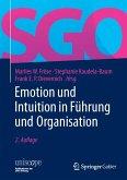 Emotion und Intuition in Führung und Organisation (eBook, PDF)