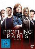 Profiling Paris - Staffel 4 (4 Discs)