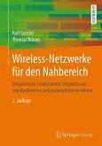 Wireless-Netzwerke für den Nahbereich (eBook, PDF)