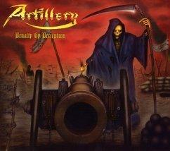 Penalty By Perception - Artillery