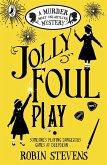 Jolly Foul Play (eBook, ePUB)