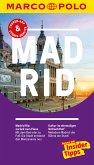 MARCO POLO Reiseführer Madrid (eBook, PDF)