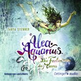 Die Farben des Meeres / Alea Aquarius Bd.2 (MP3-Download)
