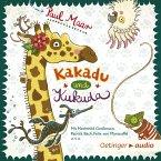 Kakadu und Kukuda (MP3-Download)