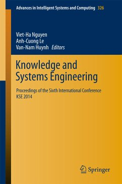 Knowledge and Systems Engineering (eBook, PDF)