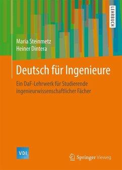 Deutsch für Ingenieure (eBook, PDF)