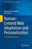 Human-Centred Web Adaptation and Personalization (eBook, PDF)