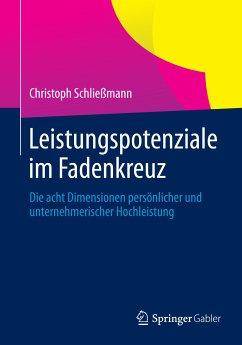 Leistungspotenziale im Fadenkreuz (eBook, PDF) - Schließmann, Christoph